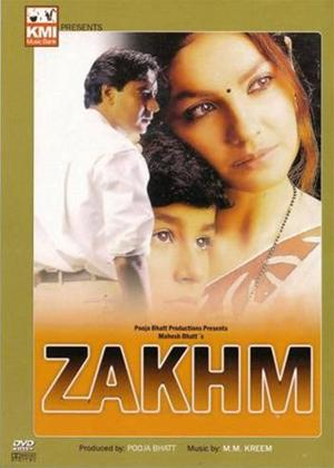 Rent Zakhm Online DVD Rental