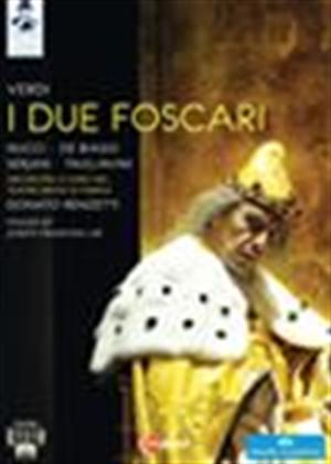 Rent I Due Foscari: Parma Festival (Renzetti) Online DVD Rental