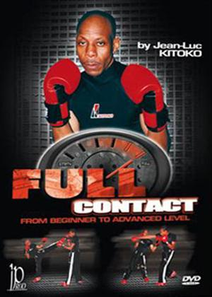 Rent Full Contact: From Beginner to Advanced Level Online DVD Rental