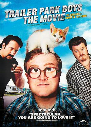 Rent Trailer Park Boys: The Movie Online DVD Rental