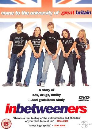 Rent Inbetweeners Online DVD Rental