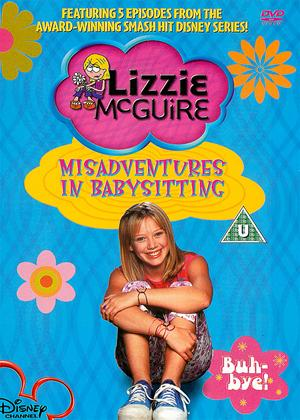 Rent Lizzie McGuire: Series 1: Part 2 Online DVD Rental