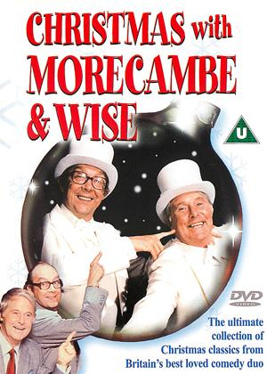 Morecambe and Wise: Christmas with Morecambe and Wise Online DVD Rental