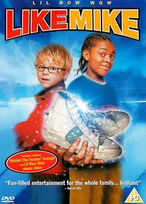 Rent Like Mike Online DVD Rental