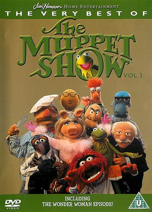 Rent The Very Best of the Muppet Show: Vol.3 Online DVD Rental