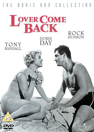 Lover Come Back Online DVD Rental