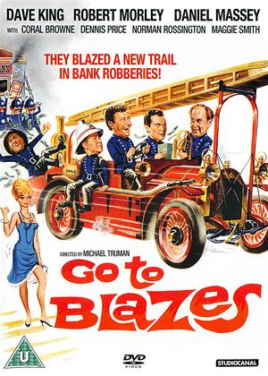 Rent Go to Blazes Online DVD Rental
