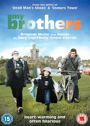 Rent My Brothers Online DVD Rental