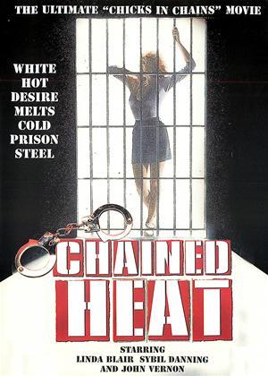 Rent Chained Heat Online DVD Rental