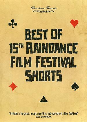 Rent Best of 15th Raindance Film Festival Shorts Online DVD Rental