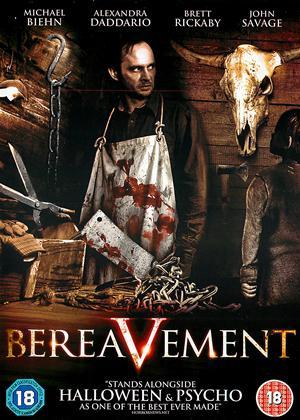 Rent Bereavement Online DVD Rental