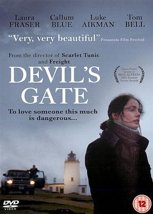 Rent Devil's Gate Online DVD Rental