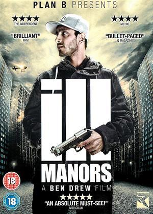 iII Manors Online DVD Rental