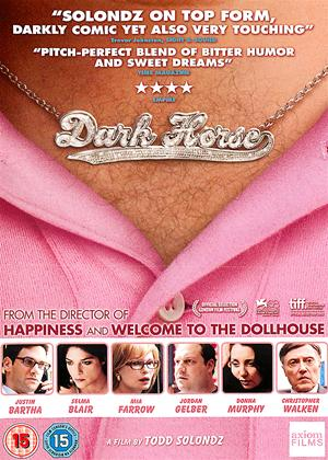 Rent Dark Horse Online DVD Rental