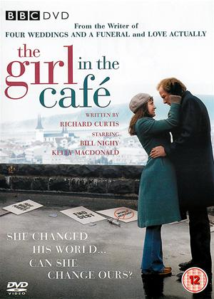 Rent The Girl in the Cafe Online DVD Rental