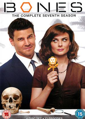 Rent Bones: Series 7 Online DVD Rental