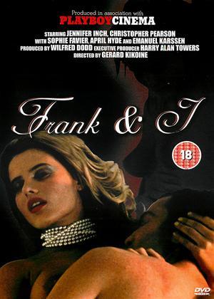Rent Frank and I Online DVD Rental