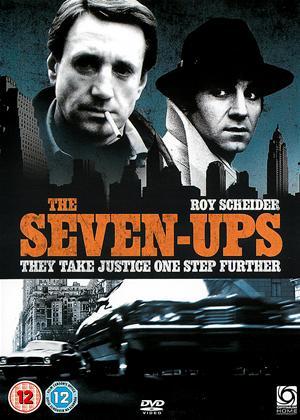 Rent The Seven-Ups Online DVD Rental