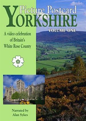 Rent Picture Postcard: Yorkshire: Vol.1 Online DVD Rental