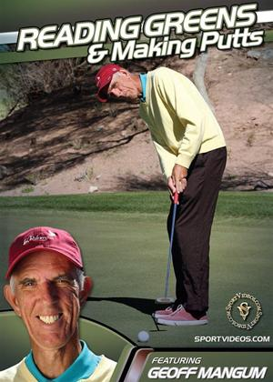 Rent Reading Greens and Making Putts Online DVD Rental