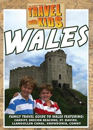 Rent Travel with Kids to Wales Online DVD Rental