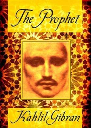 Rent The Prophet Online DVD Rental