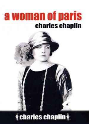 Rent A Woman of Paris (aka A Woman of Paris: A Drama of Fate) Online DVD Rental