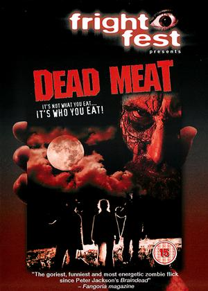 Rent Dead Meat Online DVD & Blu-ray Rental
