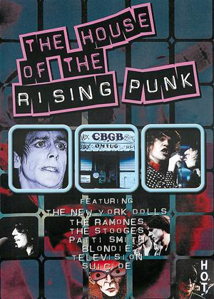 Rent The House of the Rising Punk Online DVD Rental