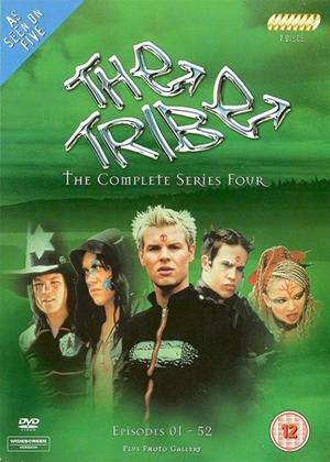 Rent The Tribe: Series 4 Online DVD Rental