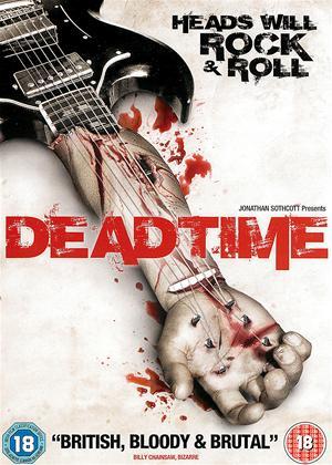 Rent DeadTime Online DVD Rental