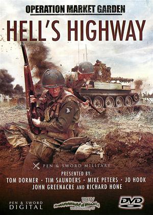 Rent Operation Market Garden: Hell's Highway Online DVD Rental
