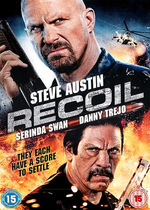 Rent Recoil Online DVD Rental