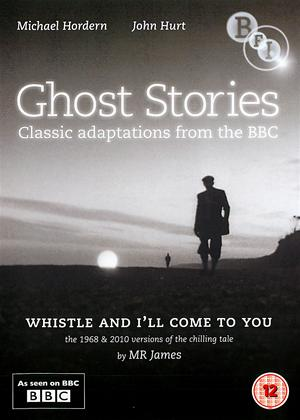 Rent Ghost Stories: Vol.1 Online DVD Rental