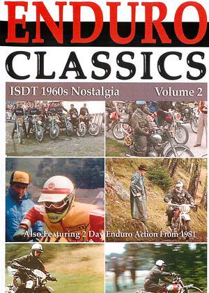 Rent Enduro Classics: Vol.2 Online DVD Rental
