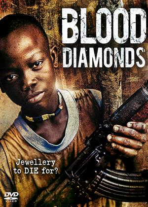 Rent Blood Diamonds Online DVD Rental
