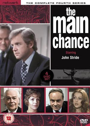 Rent The Main Chance: Series 4 Online DVD Rental