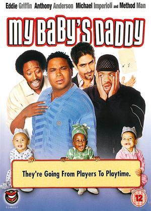 Rent My Baby's Daddy Online DVD Rental