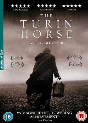 The Turin Horse Online DVD Rental