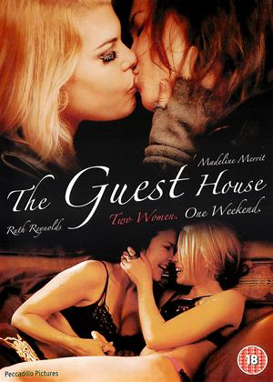 Rent The Guest House Online DVD Rental
