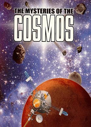 Rent The Mysteries of the Cosmos Online DVD Rental