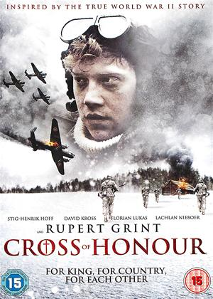 Rent Cross of Honour (aka Into the White) Online DVD Rental