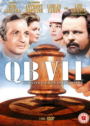 Rent QB VII Online DVD Rental