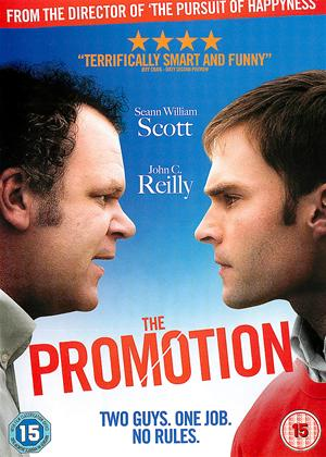 Rent The Promotion Online DVD Rental