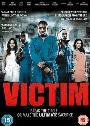 Rent Victim Online DVD Rental