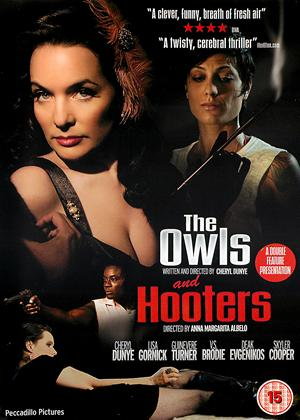 Rent The Owls / Hooters! Online DVD Rental