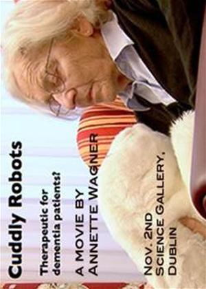 Rent Squeeze Me!: Can Cuddling Computers Be Therapists? Online DVD Rental