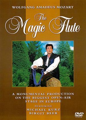 Rent Mozart: The Magic Flute (aka Die Zauberflöte) Online DVD & Blu-ray Rental