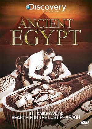 Rent Discovery Channel: Ancient Egypt - Tutankhamun: Search for the Lost Pharaoh Online DVD Rental