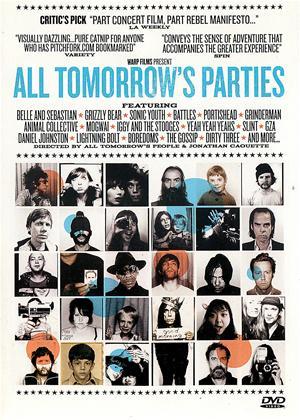 Rent All Tomorrow's Parties Online DVD Rental